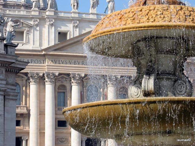 San Pietro - Rome - Vatican City