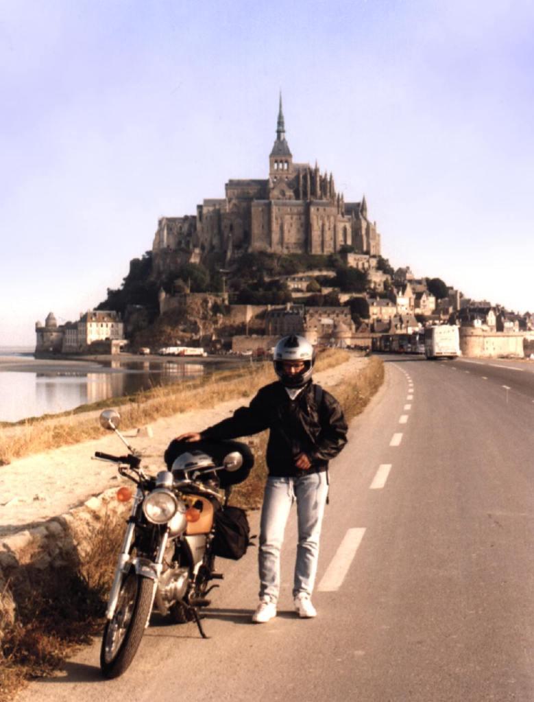 Les Mont Saint Michel