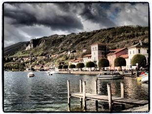 Pella - Lago d'Orta - Italy