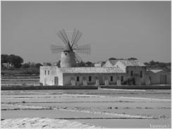 Riserva dello Stagnone - Sicily - Italy