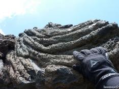 Lava of Etna - Sicily