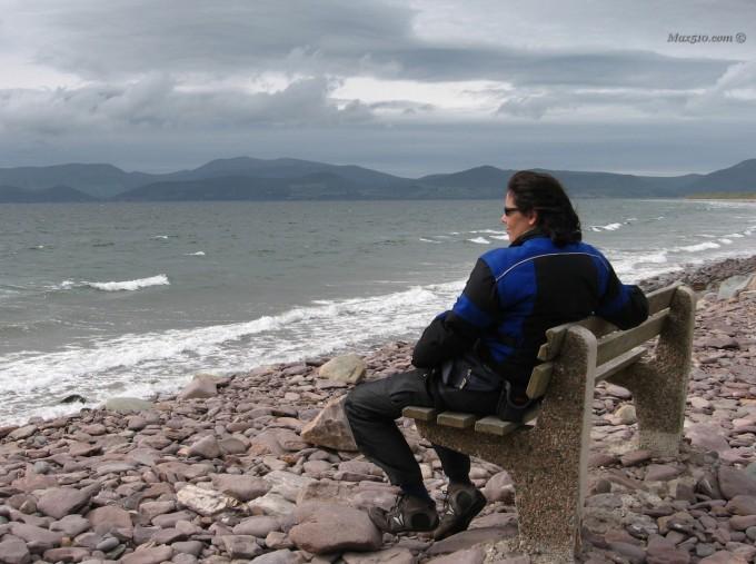Ireland - Dingle Bay