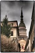 Cupola San Gaudenzio - NO