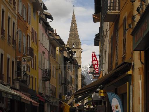 Barcelonette (foto Ab)