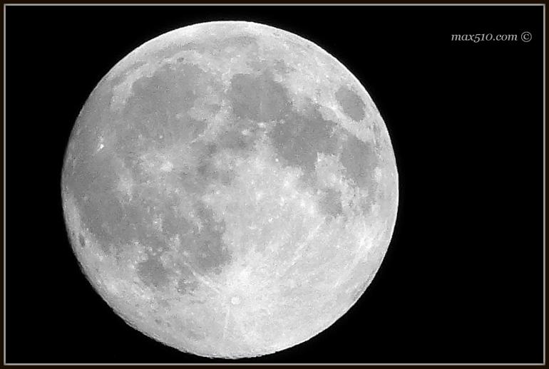Super Luna !