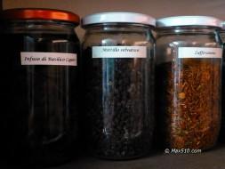 ingredienti vari
