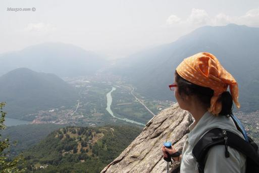 Escursione Monte Faié