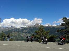 Col San Pantaleon - VdA