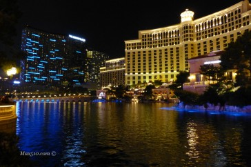 Bellagio - LV