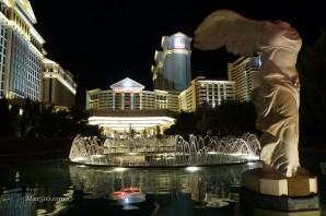 Caesar's Palace - Las Vegas