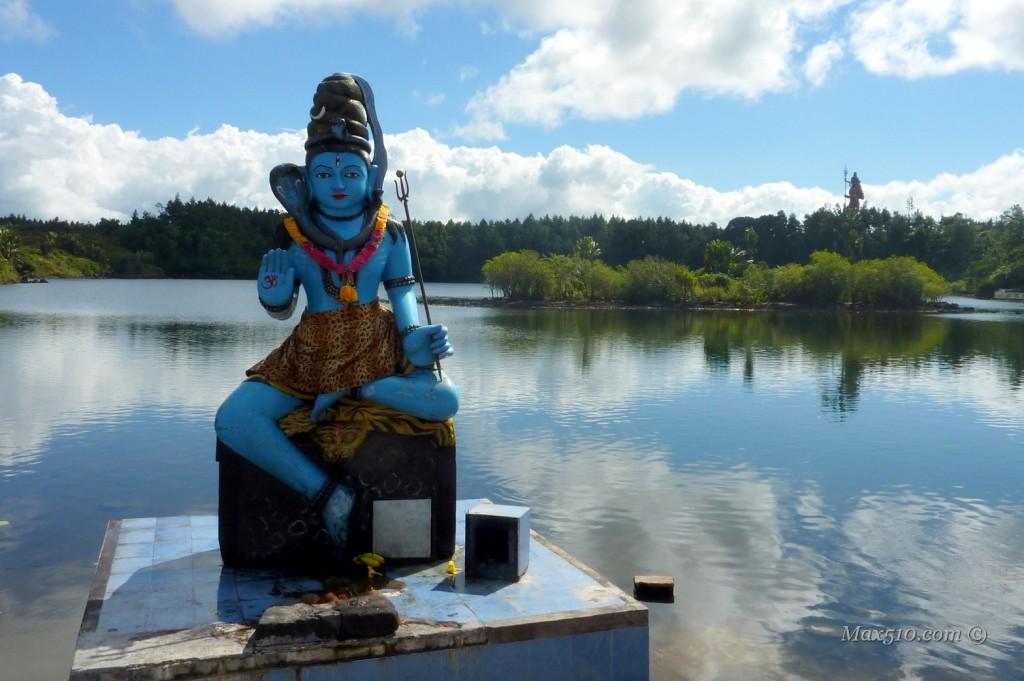 Mauritius - Grand Bassin Holy Lake