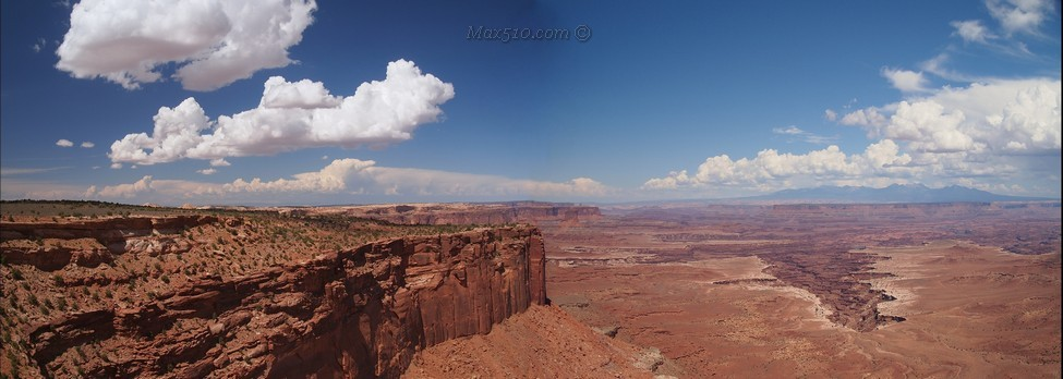 Canyonlands -UT