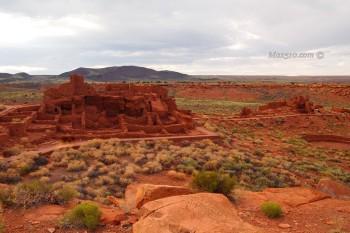 Wupatki National Monument - AZ