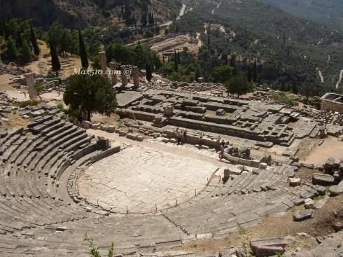 Delfi - Greece