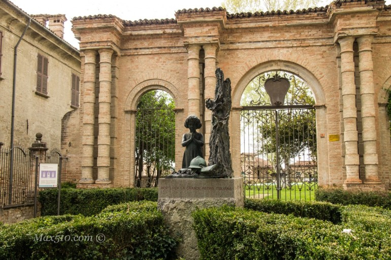 Giardini dei Conti di Castelborgo