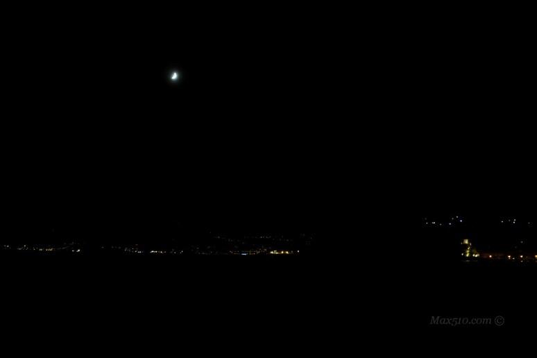 Portovenere by night