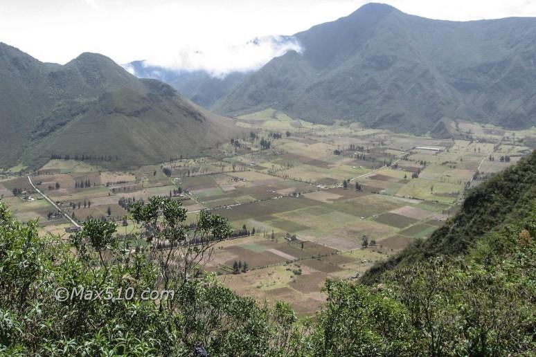 Vulcano Pullulahua