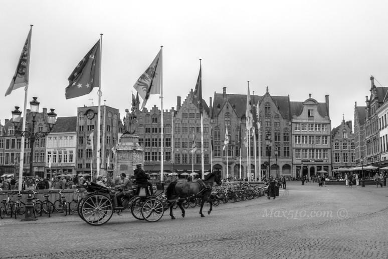 Markt - Bruges