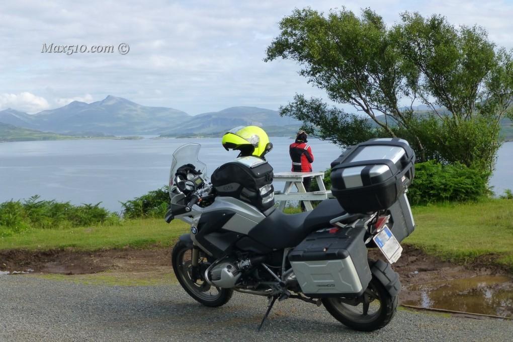 Scotland - Isle of Mull