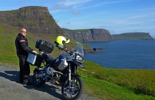 Scotland - Neist Point - Isle of Skye