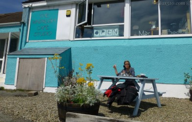 Library & Café Studio - Struam - Skye