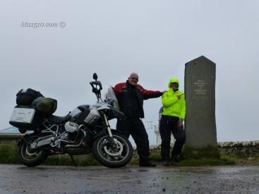 Scotland - Dunnet Head