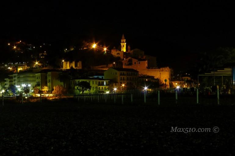 Ventimiglia storica