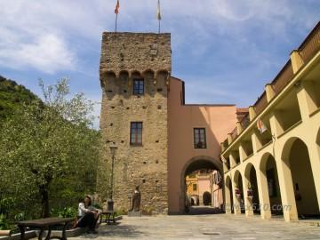 Porta Sottana