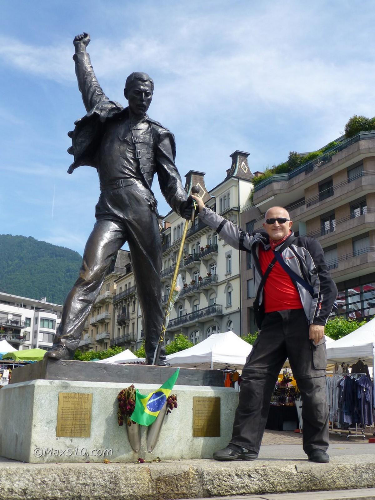 Da San Bernardo A Freddie Via Chillon Max510 S Blog