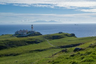 Neist Point - Isle fo Skye - Scotland
