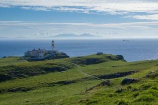 Neist Point - Isle fo Skye - Scotland