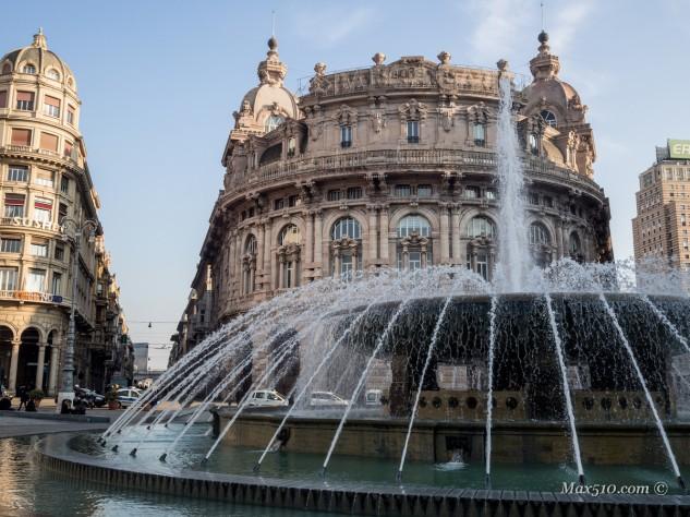 Genova - Italy