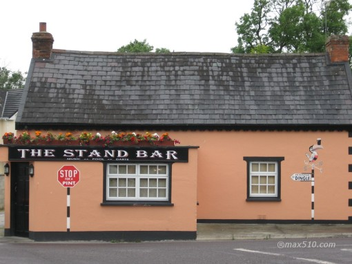 Eire - Stop for a Pint